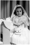 Helen (Baran) Dasson - First Communion 01