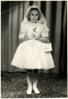 Helen (Baran) Dasson - First Communion 02